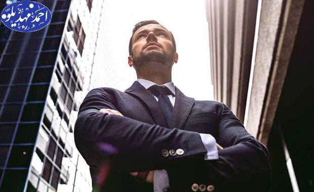 مدیران برتر دنیا رهبر هستند یا رئیس و چرا شما باید حتما یکی را انتخاب کنید ink