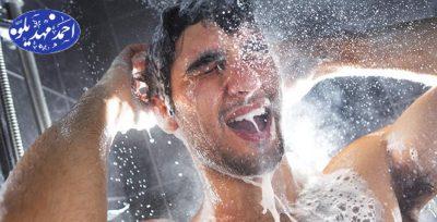 چرا آنتونی رابینز هر روز صبح دوش آب سرد میگیرد؟